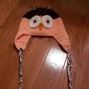 Handmade Knit Hat